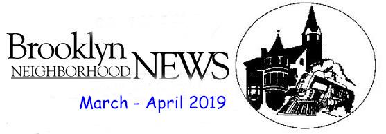 Brooklyn Neighborhood News March/April 2019