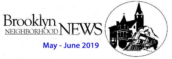 Brooklyn Neighborhood News May/June 2019