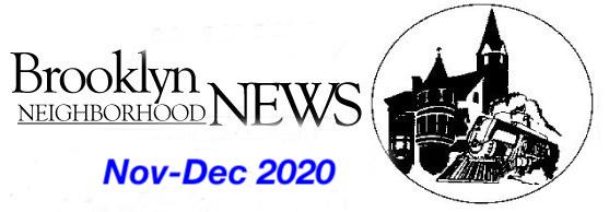 Brooklyn Neighborhood News - Nov-Dec 2020
