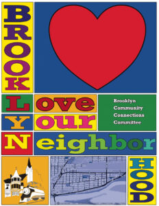 Brooklyn: Love Your Neighborhood - Community Connections Committee